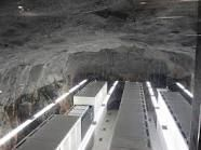 Pionen #datacenter #datacentre   http://royal.pingdom.com/2008/11/14/the-worlds-most-super-designed-data-center-fit-for-a-james-bond-villain/