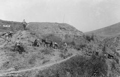 Elevation 1050 – First World War Location on the Macedonian Front
