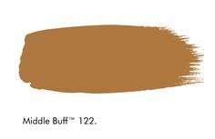 Middle Buff 122 van Little Greene Little Greene, Landing, Paint Colors, House Ideas, Middle, Van, Dinner Room, Colors, Paint Colours