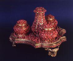 Rosso Corallo: in mostra a Torino l'arte dei corallai siciliani on Idranet
