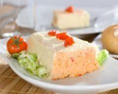 Terrine de poisson facile (rapide) - Une recette CuisineAZ