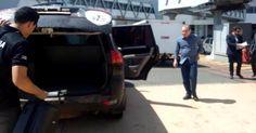 Justiça solta ex-secretário de Roseana Sarney e proíbe contato entre eles