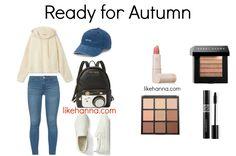 Ready for Autumn #ootd