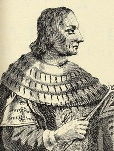 Charles II de Anjou