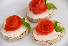 Tea Party Sandwiches - Bing Images