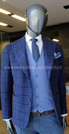 Giacca Corneliani Collection