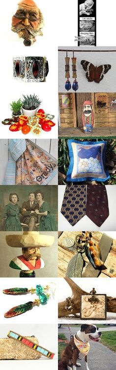 Follow by Suzanne Edwards on Etsy--Pinned+with+TreasuryPin.com