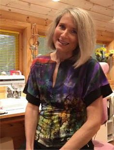 Ellen's Sewing Passion: Story #3 - Insta