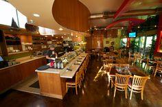 Yellowfinn - Sushi Bar