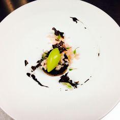 Chocolate, Jasmine, Pistachio, Grapefruit. - The ChefsTalk Project