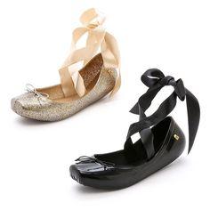 Rank & Style - Melissa Lace Up Ballet Flats #rankandstyle