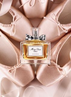 ♔ Perfectly Perfumed