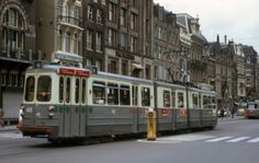 Historisch Amsterdam in foto's en films - Serc