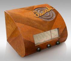 """Radio Ducati RR 3404.1 """"Paniere""""  https://www.pinterest.com/0bvuc9ca1gm03at/"""