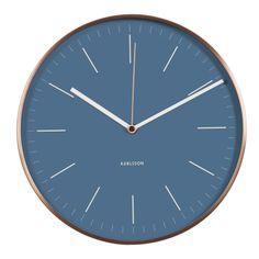 Wall clock Minimal - by Karlsson