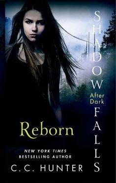 Reborn (Shadow Falls: After Dark) by C. C. Hunter http://www.amazon.com/dp/1250056535/ref=cm_sw_r_pi_dp_5kMtwb03DYC7P