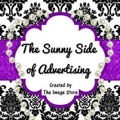 The Sunny Side of Advertising https://www.facebook.com/SunnySideOfAdvertising