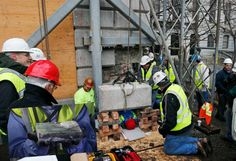 American Revolutionary War Time Capsule Removed from Massachusetts Statehouse Cornerstone - http://www.warhistoryonline.com/war-articles/american-revolutionary-war-time-capsule-removed-from-massachusetts-statehouse-cornerstone.html
