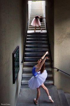 Ballet Zaida.