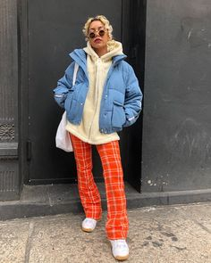 """1,382 Likes, 3 Comments - Highsnobiety Style #HSStyle (@highsnobietystyle) on Instagram: """"Puff mami. : @wuzg00d #snobshots"""""""
