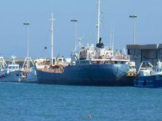 Porto di Anzio