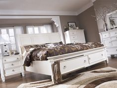 Buy kings and queen bedroom furniture at reasonable price and make your bedroom heaven with cozy bed, soft pillows and puffed mattresses. Free shipping on Online orders only. >> http://goo.gl/t8ukkA #bedroomfurniturestorephoenix   #buybedroomsfurnituresonline   #phoenixfurniturestore