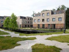 Bosrijk   Brands Karres Landscape Architecture   Meerhoven Eindhoven, Netherlands   2014