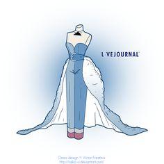 Livejournal in Fashion by Neko-Vi.deviantart.com