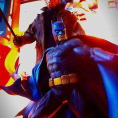Bat v/s Jay I