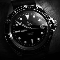 YEMA SUPERMAN HERITAGE | Montre de plongée automatique Superman, Omega Watch, Rolex Watches, Accessories, Wristwatches, Jewelry Accessories