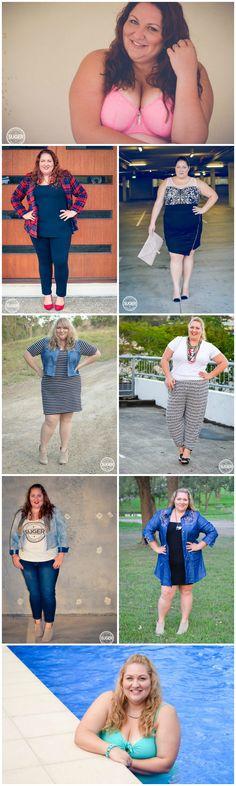 12 Months of Aussie Curves Outfits | www.sugercoatit.com | Suger Coat It: An Australian Plus-Size Fashion & Lifestyle Blog