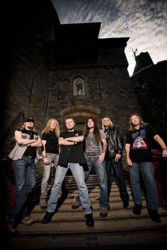 Iron Maiden, Yesterday Was Great!!!