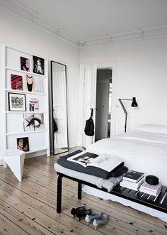 effortless neutrals & minimalism
