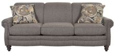 Smith Brothers 383 Collection Sofa-different color??