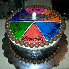Older than.... Flour de Lis custom cakes and treats-Oklahoma paulkandrea@yahoo.com www.facebook.com/flourdelisandrea