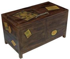 Docker Bedding Box from Queenstreet Carpets & Furnishings