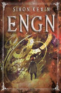 """Read """"Engn"""" by Simon Kewin available from Rakuten Kobo. Finn's childhood in the valley is idyllic, but across the plains lies a threat. Engn is an . Great Books, Short Stories, Thriller, Science Fiction, Novels, Book Reviews, Products, Sci Fi, Good Books"""