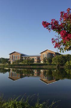 Baylor University Law School, Waco, TX