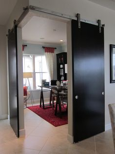 Dont Just Look At These Amazing Corner Doors  Check Out The Amazing Modern  U0026 Minimalist Homes  Click All The Links! Good Ideas