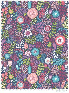"Julia Grigorieva: New patterns ^___^"""