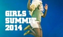 Girls Summit offers access to the best practices in girls education presented by scholars conducting innovative work in and out of South Florida. Addressing issues of body image, health, sexuality, and gender non-conformity, leading educators, scholars, and activists engage in performances, panel discussions and film screenings, which highlight innovative scholarly work in gender studies and girls education. Register at…