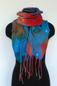 merino wool, silk fabric