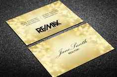 Remax business card templates free shipping real estate business remax business cards free shipping designs templates logo reheart Choice Image