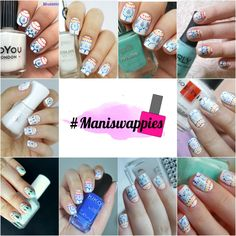 maniswappies_oktober inspired by @paulinaspassions