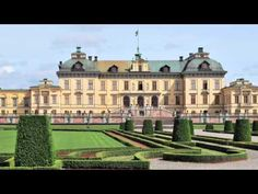 Drottningholm Palace - Great Attractions (Stockholm, Sweden)