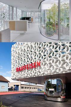 Architecture: Carlos Martinez Architekten AG, Berneck/CH | Metal construction: Rino Weder AG, Oberriet/CH,Wüst Metallbau, Altstätten/CH,Lüchinger Metallbau, Kriessern/CH | Door systems: Janisol | Manufacturer: Jansen AG, Oberriet/CH | Picture credit: Faruk Pinjo