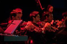 Concierto de la Banda Municipal de Música de Badajoz