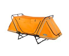The Kamp-Rite® ESTC (Emergency Services Tent Cot) was designed to meet the standard requirements of emergency service organizations worldwide.