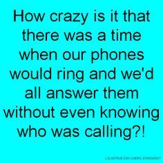 HA! Crazy stuff!