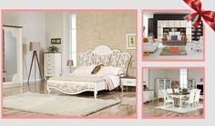 D n paketi 3 decoration mobilya ev room bedroom ev for Mobilya wedding